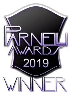 Parnelli awards winner